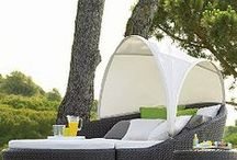 Outdoor Furniture / by Tim Treadway