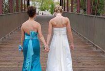 wedding photography / by Lexi Radomile