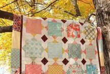 Quilt Patterns / by Heather Harrison