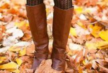 Autumn Style