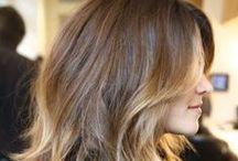 New hair contenders
