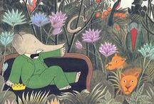 Illustration I loved as a child