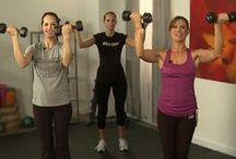 Fitness - Arms / by Jenna Roy