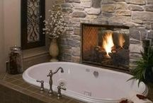 Home Sweet Home - Bathroom / by Jenna Roy