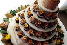 Cake / Glorious, delicious, wonderful cake!