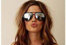 Hair / Hair tutorials / by Zoe Vernon
