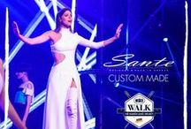 SANTE walk at MadWalk 2015 / SANTE walk at Madwalk 2015 for Konstantinos Melis by Laskos x DEMY