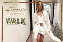 SANTE walk at Madwalk Cyprus 2015 / SANTE walk at Madwalk Cyprus 2015 #MadWalkCy15