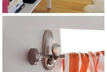 Helpful Home Hacks / Maintain a stress-free lifestyle with these helpful lifehacks.
