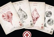 Avernum - Passione playing cards / Dante Alighieri, an Italian poet and philosoper had an eerie vision about the afterlife more than seven centuries ago. His vision has been included into one of the masterpieces of the Italian culture: the Divine Comedy (La Divina Commedia). Now, 750 years after the birth of Dante Alighieri, Stefano Protino has designed a deck permeated by his vision of afterlife. Prepare yourself for hell, prepare yourself for a new, limited deck from Passione – Italian Design Playing Cards!