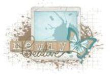Newly Creative / Links to my blog