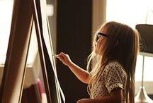 Kids photography / by Aleksandra Konwa