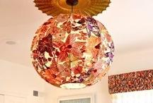 DIY Lighting & Lamps