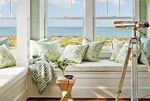 Beach Cottage / by Sherri Fenton