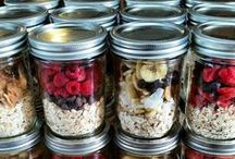 Best Oatmeal Recipes / Favorite Oatmeal Recipes... Community Board / by Kristine Larsen