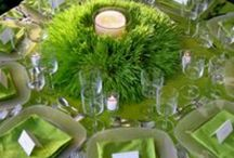 Party ideas / Inspiration ... / by Kari Purchase