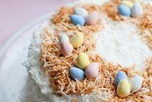 Easter / by Melissa Krask