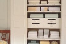 Organization / A place for everything... / by Kari Purchase