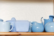 Dishes - Pottery - Fiestaware