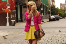 My Style: Every Day Fabulous / Work, weekend, and every day clothes with style.