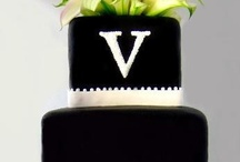 Black Cakes / Black cakes & desserts galore!