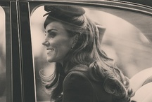 Kate Middleton Style = Classic!