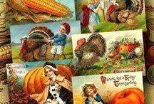 Fall Holidays 1