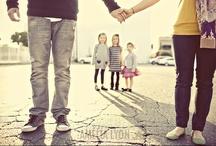 Family photography / by Aleksandra Konwa