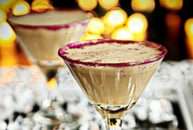 Recipes - Drinks / by Lynne Staples