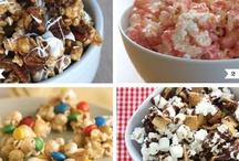 Recipes - Snacks / by Lynne Staples