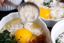 Recipes - Breakfast  / by Lynne Staples
