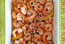 Recipes - Seafood  / by Lynne Staples