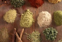 Recipes - Dips/Spices/Marinades/Sauces / by Lynne Staples