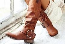 Fashion: Boots