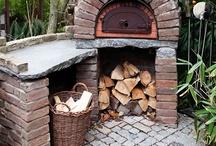 Home Decor: Outdoors