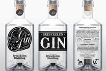 Gin / Ideas for gin idea