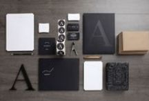 Business Cards & Identities