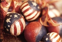 *July 4th / Crafts, Food, Decorating ~  I only put 150 pins in each board, so if you want to follow a certain category, you might want to see if I have more boards for that item. I do this because when I look for things in my boards it won't show them all. / by Terri Beaverson