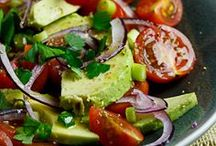 Healthy Recipes ~as healthy as possible ;)....