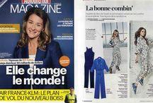 Presse / Parutions Presse - Bel Air