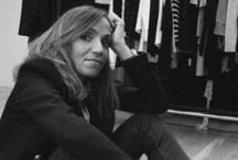 directrice artistique / directrice artistique de la marque Belair Natacha Seban