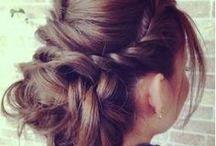 hair & DIY beauty / by Casey Delgadillo