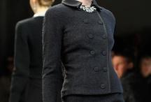 Fashion: Suits