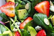 Food: Soups, Salads & Stews