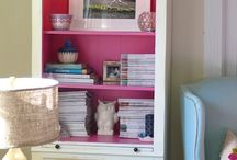 Adison's new place / Ideas for the GIRL... / by Kari Purchase