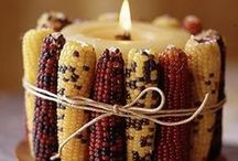 *Fall 2 / Decor, food, etc. ~  I only put 150 pins in each board, so if you want to follow a certain category, you might want to see if I have more boards for that item. I do this because when I look for things in my boards it won't show them all. / by Terri Beaverson
