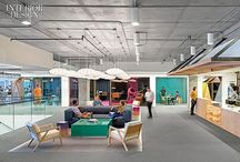 Cool Office Space / by Marky Boy