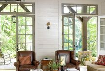 French Doors / by Marky Boy