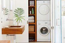 Laundry Room / by Marky Boy