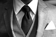 Men's Fashion / by Marky Boy
